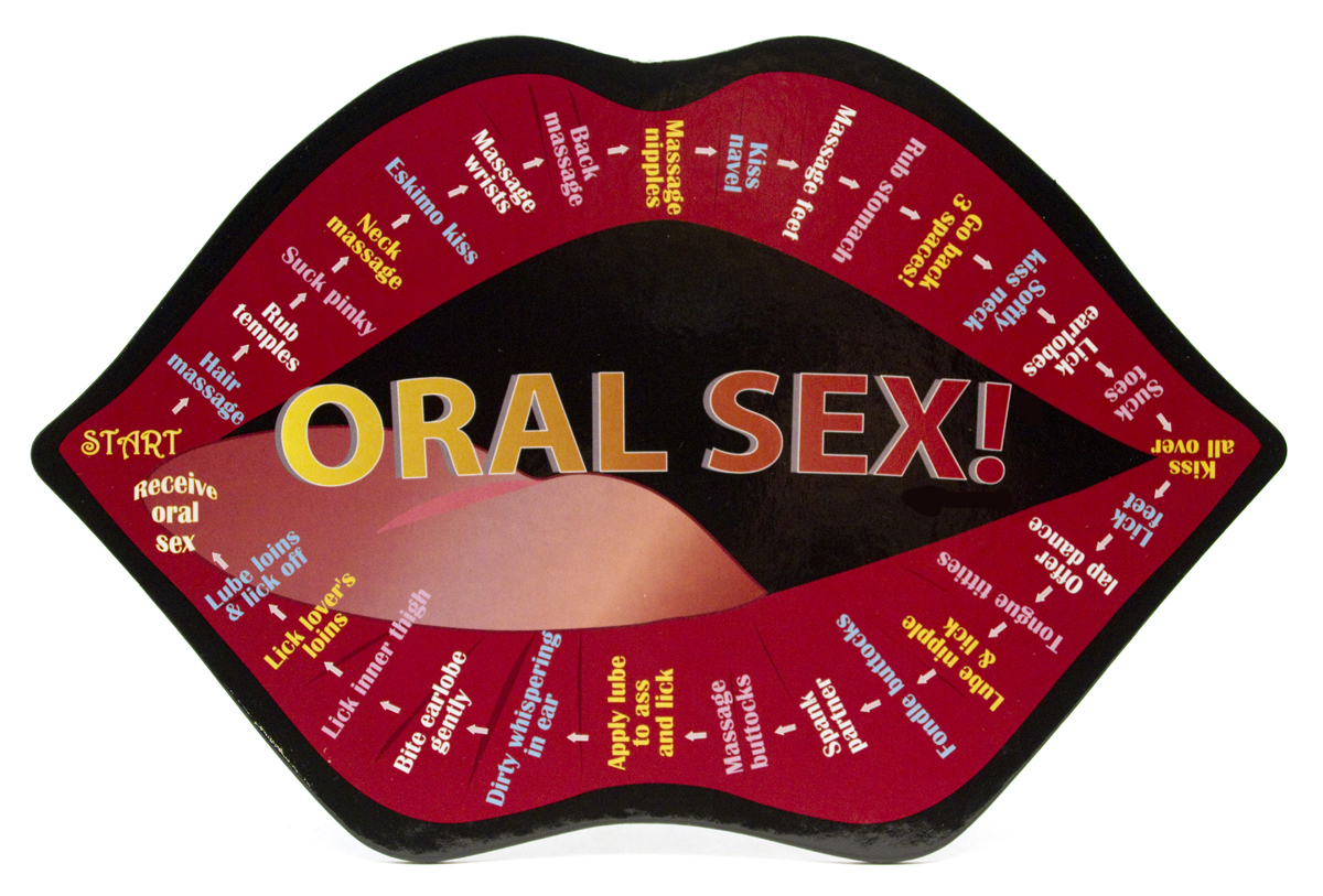 how do u have oral sex