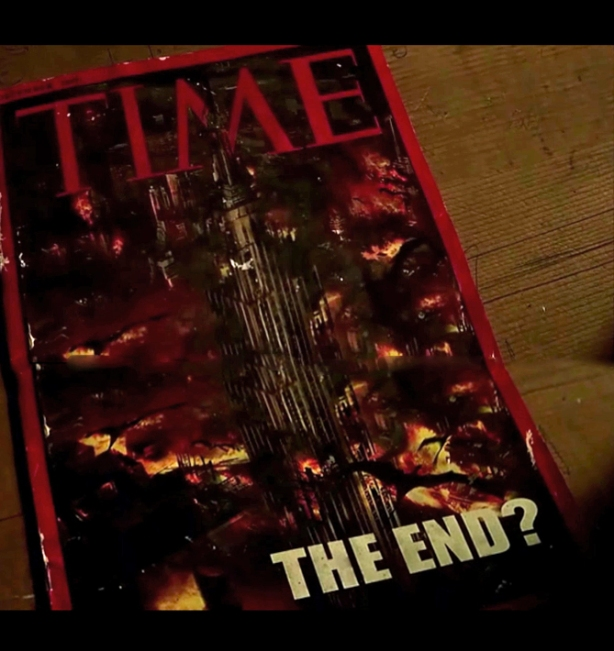 Time-the end