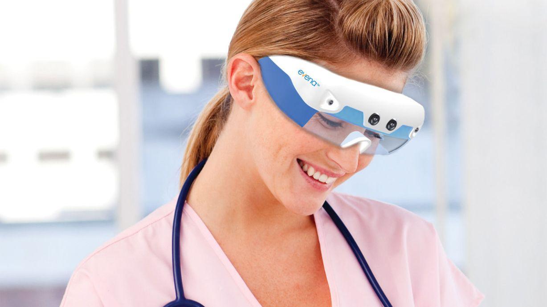 Как сделать рентгеновские очки